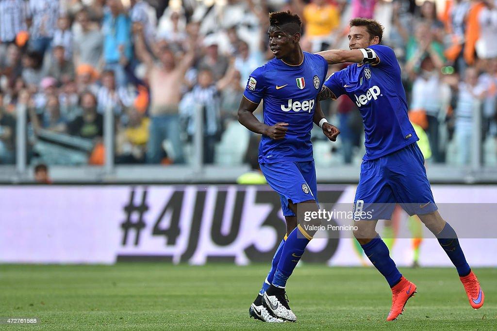 Juventus FC v Cagliari Calcio - Serie A : Fotografia de notícias