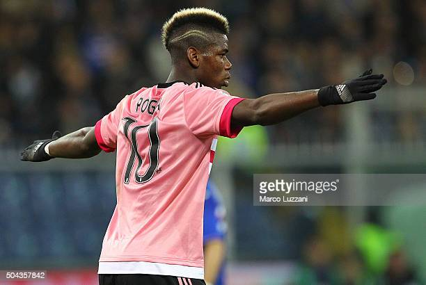newest 53265 a815b 60 Top Paul Pogba Of Juventus Pictures, Photos and Images ...