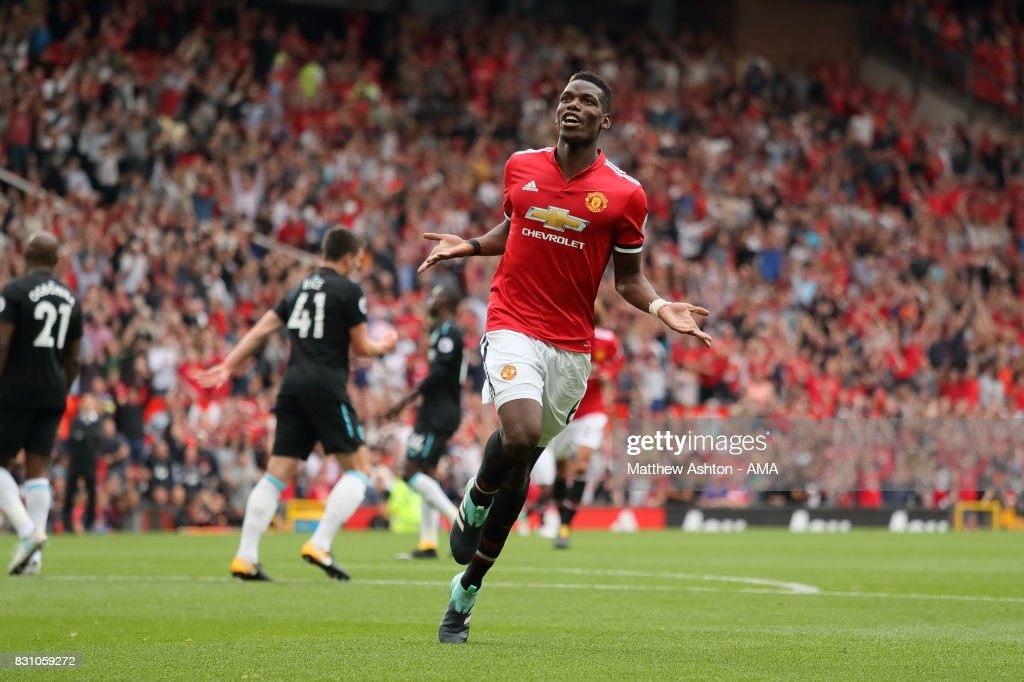 Manchester United v West Ham United - Premier League : ニュース写真