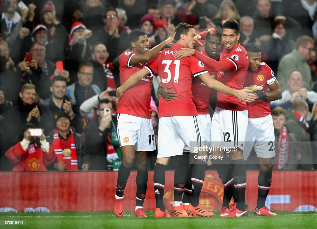 Manchester United v Newcastle United - Premier League : News Photo