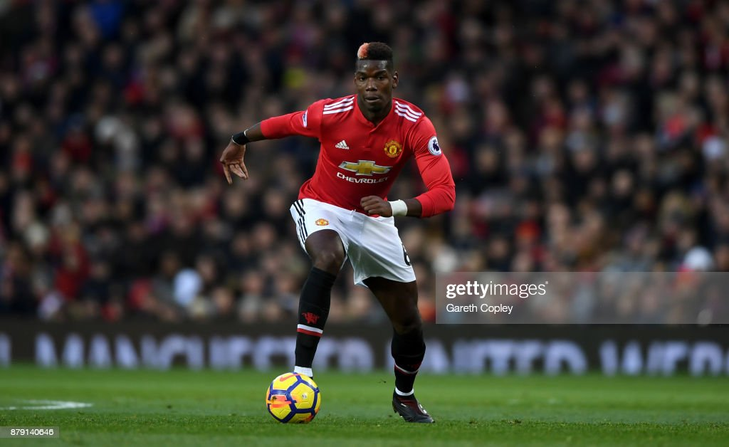 Manchester United v Brighton and Hove Albion - Premier League : ニュース写真