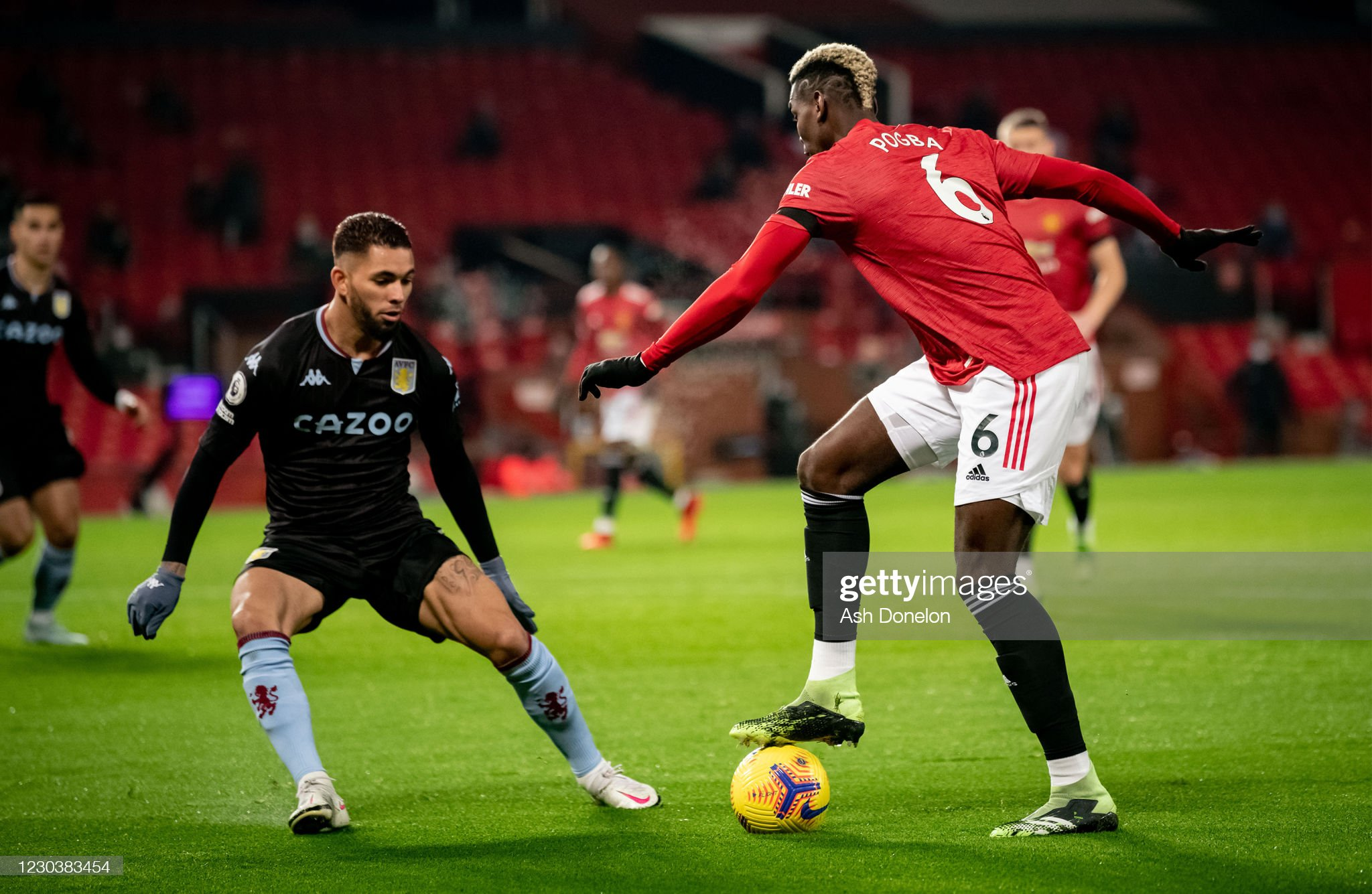 Aston Villa vs Manchester United preview, prediction and odds