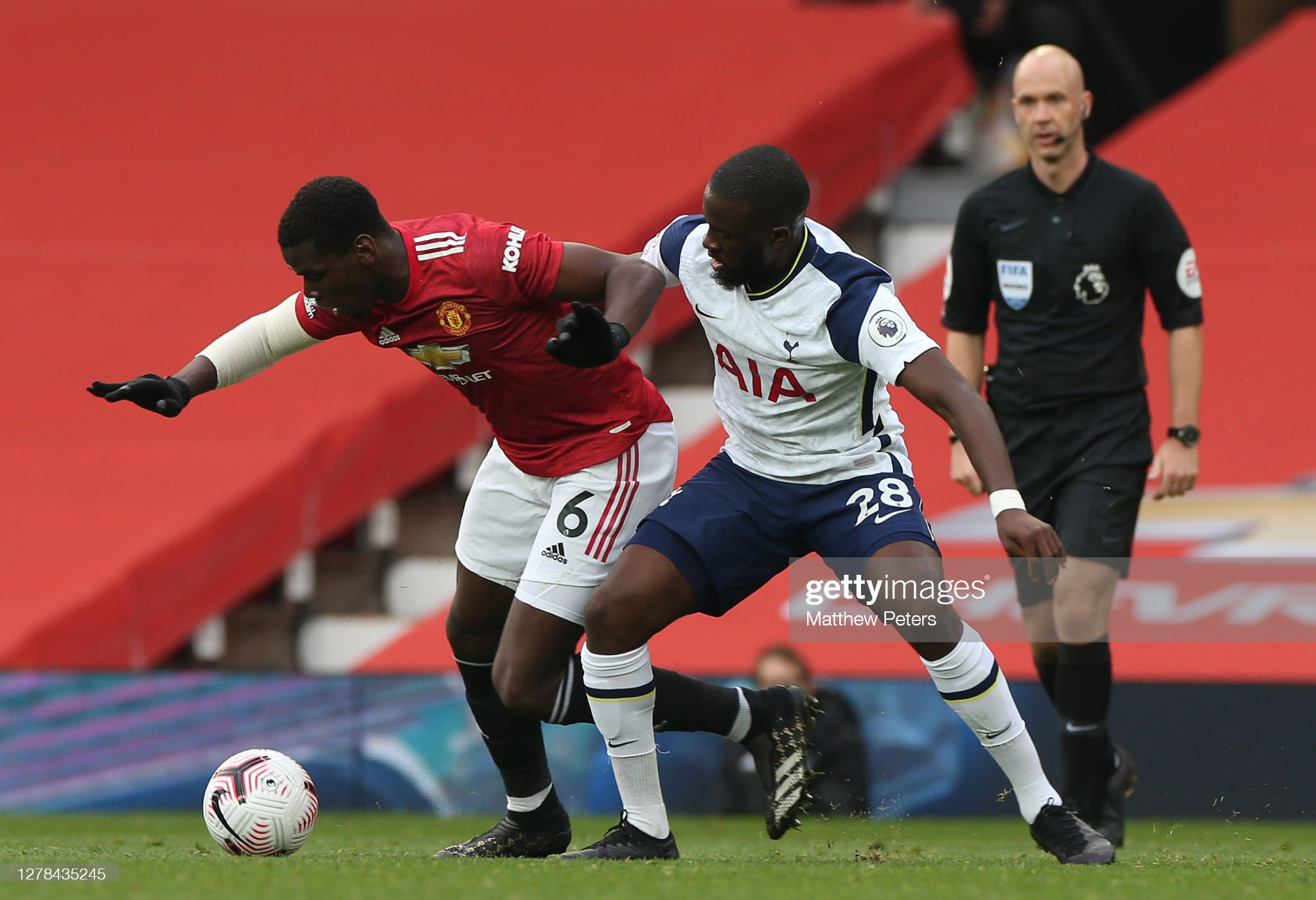 Tottenham vs Manchester United preview, prediction and odds