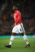 manchester england paul pogba manchester united