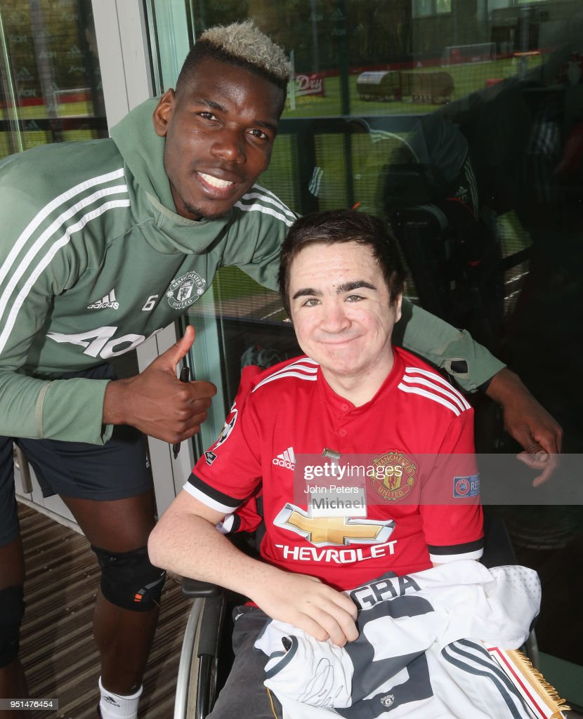 Manchester United Dream Day