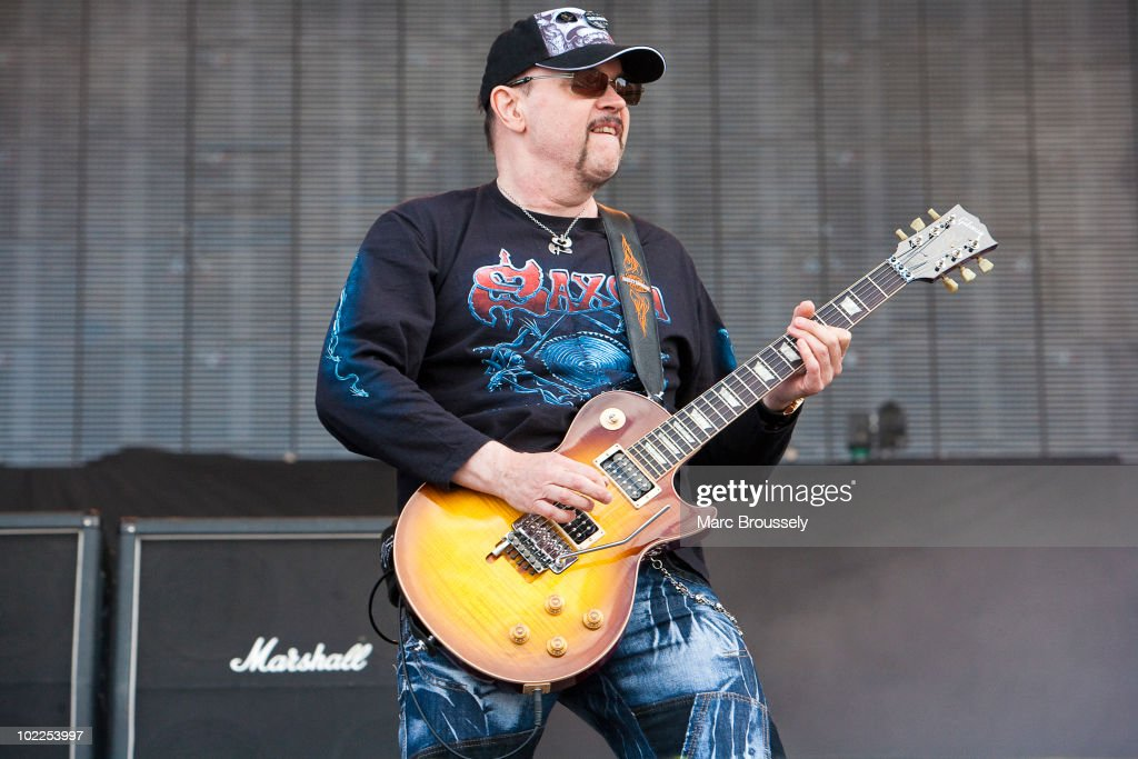 HellFest Music Festival - Day 3 : News Photo