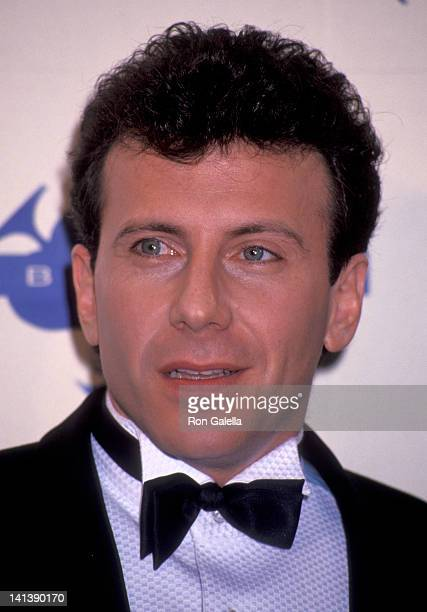 Paul Reiser and Paula Ravets at the 14th Annual Ace Awards Pantages Theater Hollywood