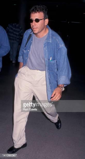 Paul Reiser at ABC Studios Hollywood