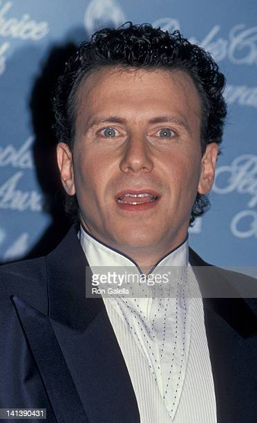 Paul Reiser at the 20th Annual People Choice Awards Sony Studios Culver City