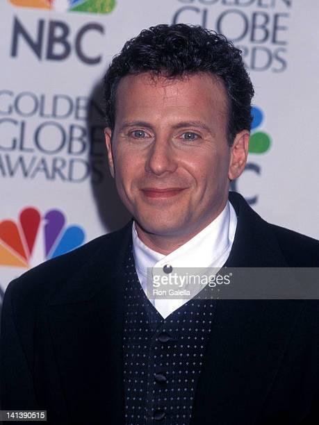 Paul Reiser at the 53rd Annual Golden Globe Awards Beverly Hilton Hotel Beverly Hills