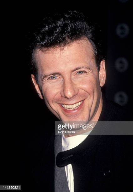 Paul Reiser at the Nominations Luncheon for 37th Annual Grammy Awards Universal Hilton Hotel Universal City