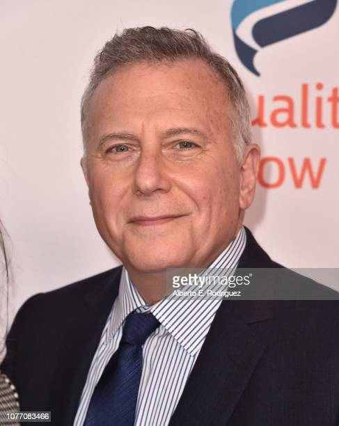 Paul Reiser attends Equality Now's Annual Make Equality Reality Gala at The Beverly Hilton Hotel on December 03 2018 in Beverly Hills California