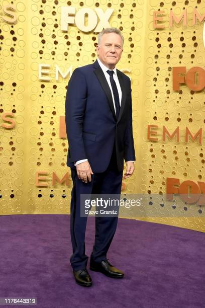 Paul Reiser attends the 71st Emmy Awards at Microsoft Theater on September 22 2019 in Los Angeles California