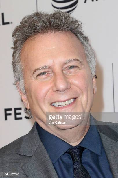 Paul Reiser attends the 'There'sJohnny' Premiere 2017 Tribeca Film Festival at SVA Theatre 2 on April 27 2017 in New York City
