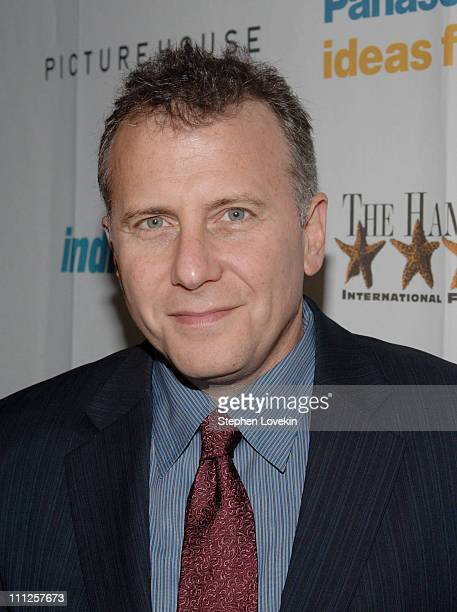 Paul Reiser during 13th Annual Hamptons Film Festival Industry Toast to Bob Berney at East Hampton Point in New York City New York United States