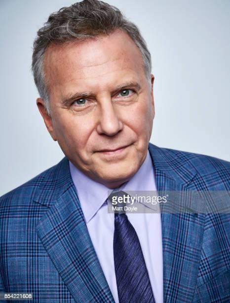 Paul Reiser poses for a portraits at the Tribeca TV festival at Cinepolis Chelsea on September 24 2017