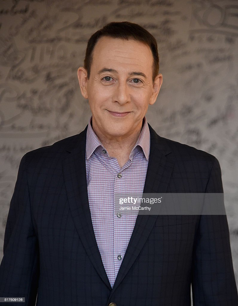 "AOL Build Speaker Series - Paul Reubens, ""Pee-wee's Big Holiday"""