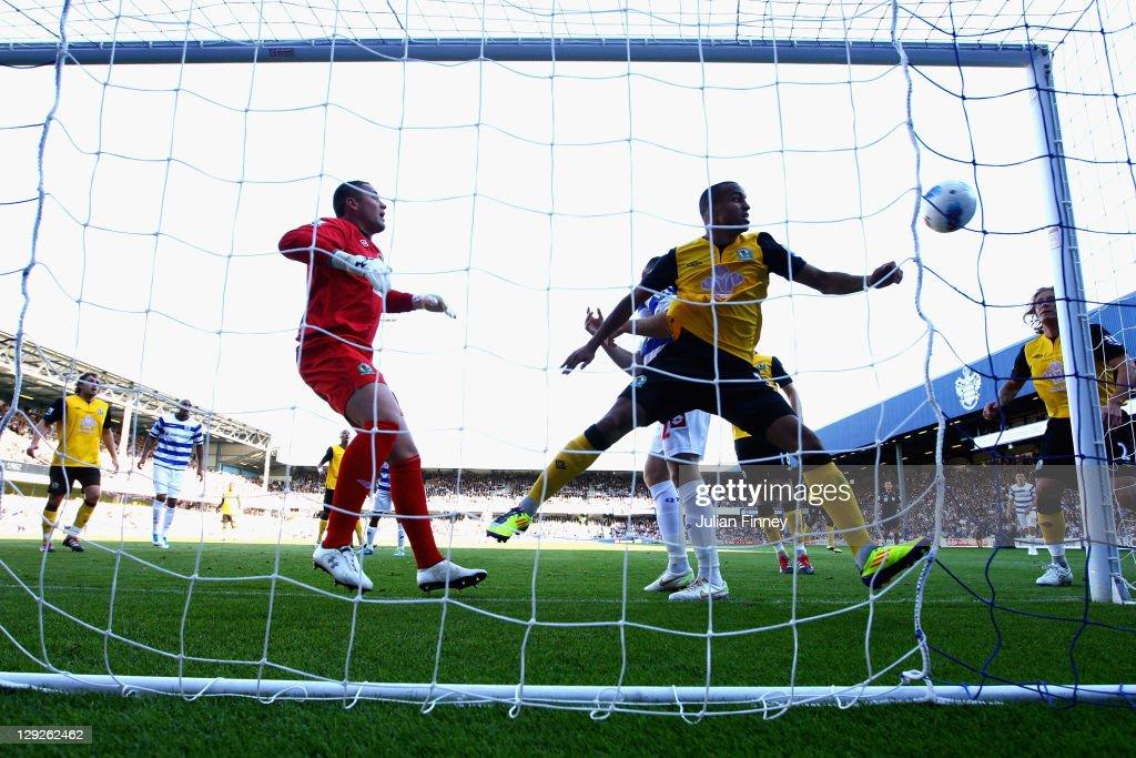 Queens Park Rangers v Blackburn Rovers - Premier League