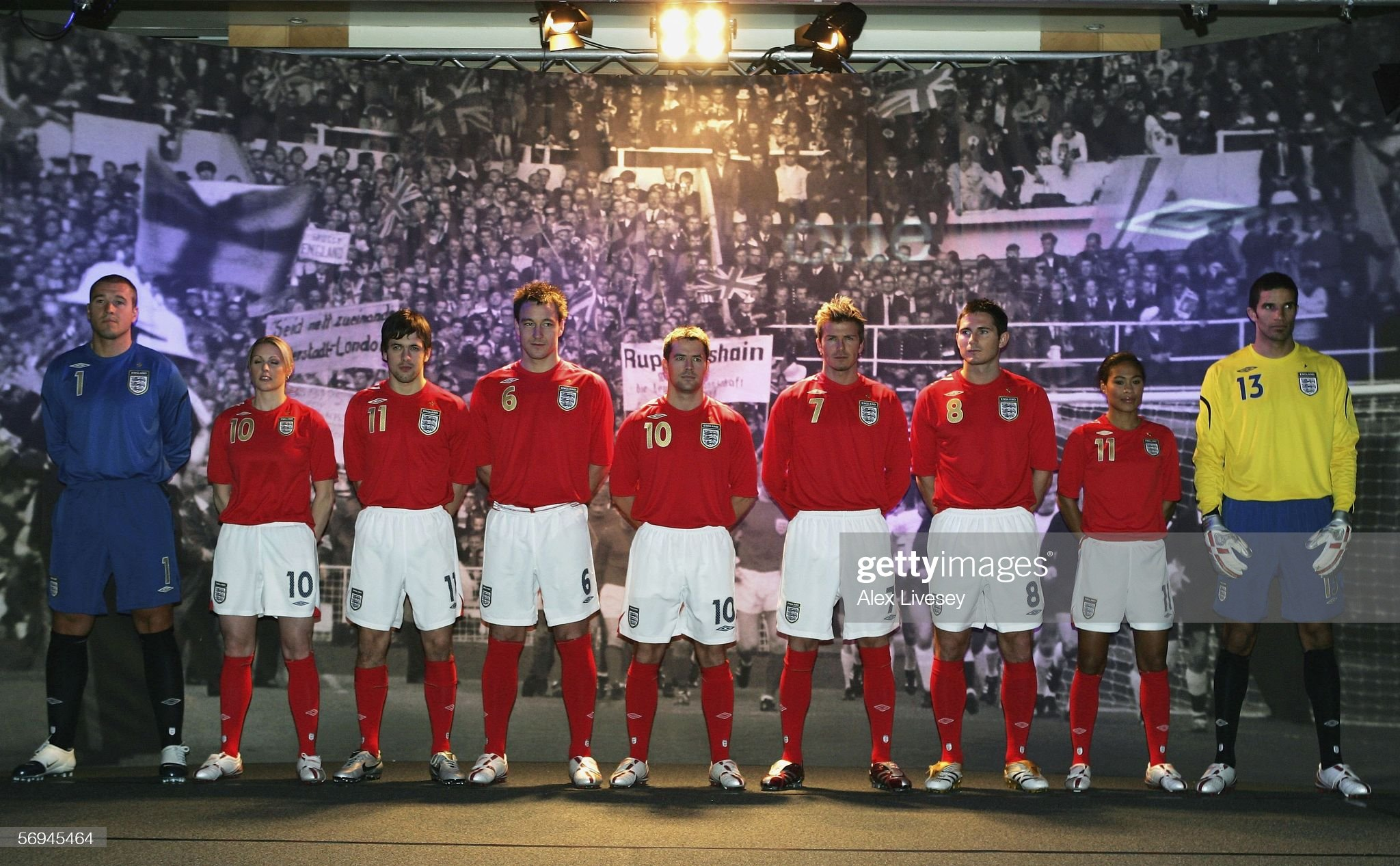 ¿Cuánto mide Joe Cole? - Real height Paul-robinson-kelly-smith-joe-cole-john-terry-michael-owen-david-picture-id56945464?s=2048x2048