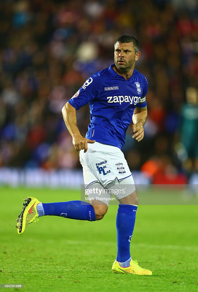 Birmingham City v Sunderland - Capital One Cup Second Round