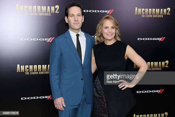 paul rudd wife �������� getty images