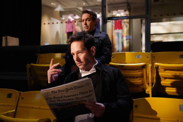 """NY: NBC'S """"Saturday Night Live"""" - Paul Rudd, DJ Khaled"""