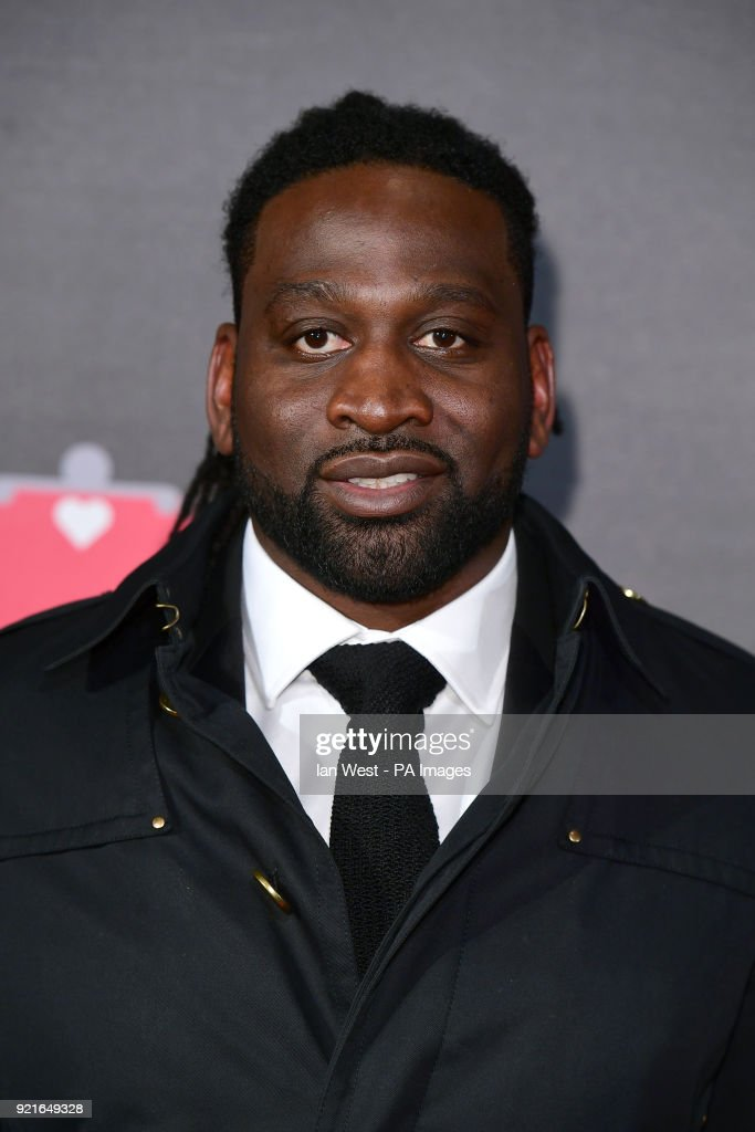 Paul Sackey attending the Naked Heart Foundation Fabulous Fun dFair held at The Roundhouse in Chalk Farm, London. PRESS ASSOCIATION Photo. Picture date: Tuesday February 20, 2018. Photo credit should read: Ian West/PA Wire.
