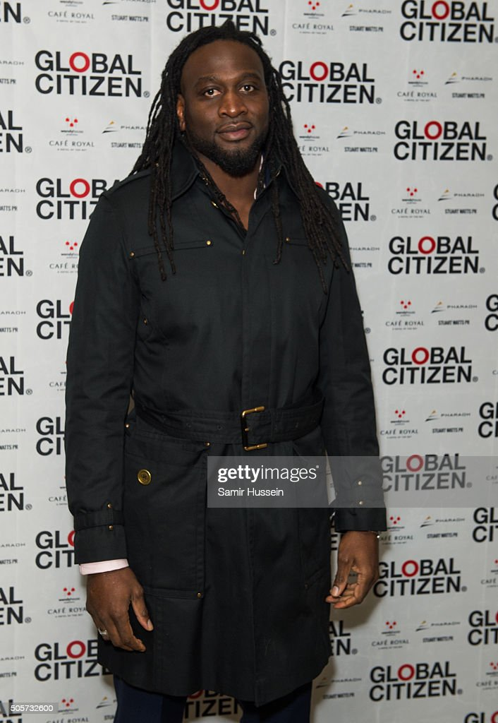 Global Citizen 2016 - VIP Dinner