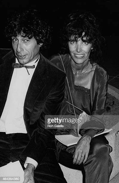 Paul Sands and Beth Howland attend 31st Annual Primetime Emmy Awards on September 9 1979 at the Pasadena Civic Auditorium in Pasadena California