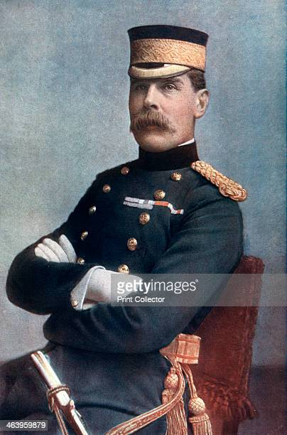 Paul Sanford Methuen 3rd Baron Methuen British military commander 1902 Methuen achieved the rank of Lieutenant General in 1899 and fought in the...