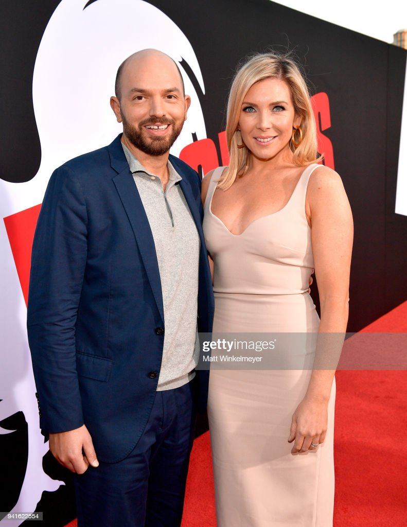 """Premiere Of Universal Pictures' """"Blockers"""" - Red Carpet : News Photo"""