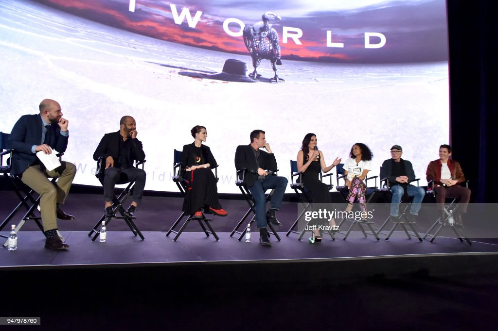 WESTWORLD S2 FYC : News Photo
