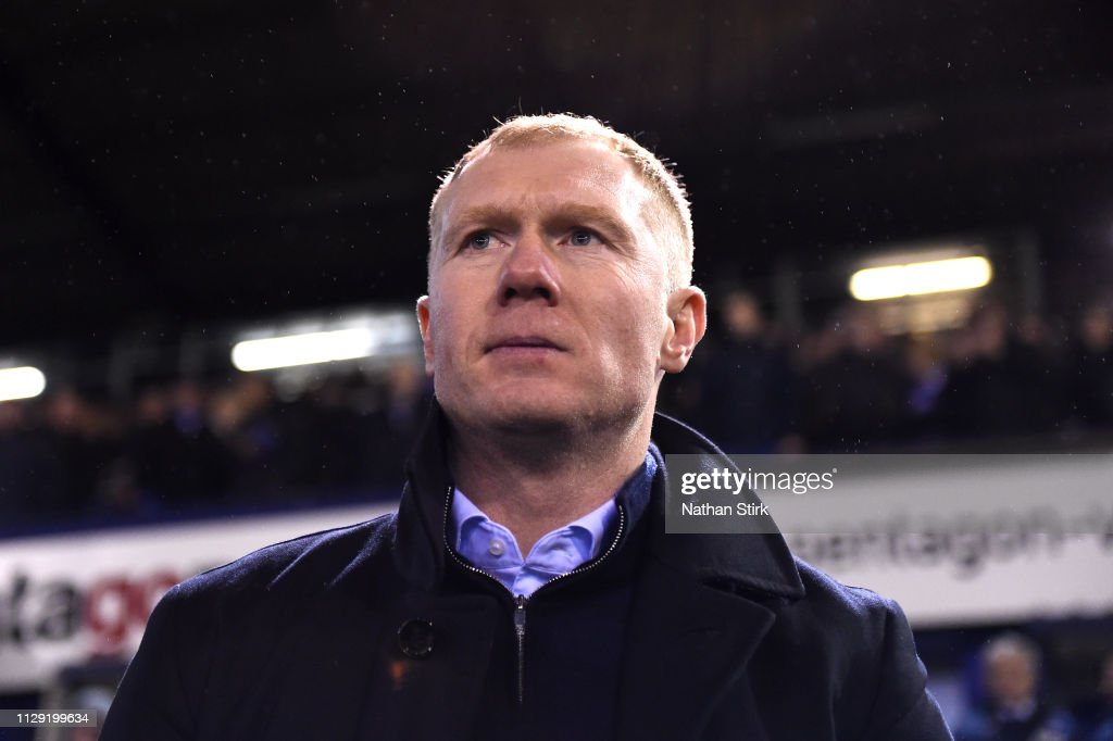 Oldham Athletic v Yeovil Town - Sky Bet League Two : News Photo