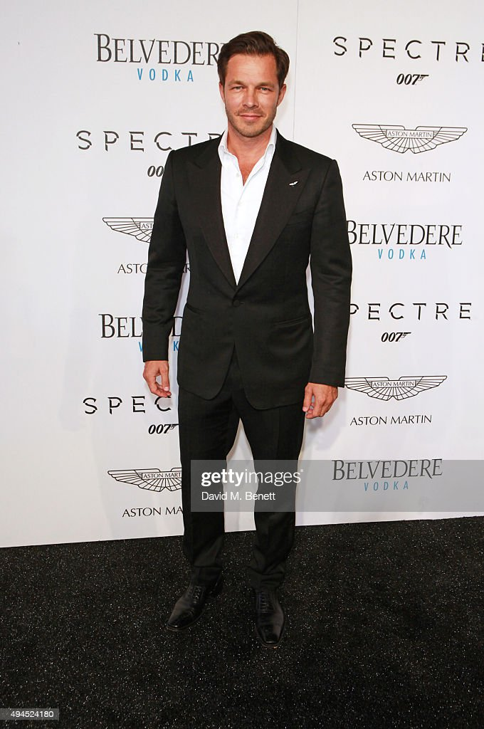 Belvedere Vodka And Aston Martin Host Exclusive Screening Of Spectre