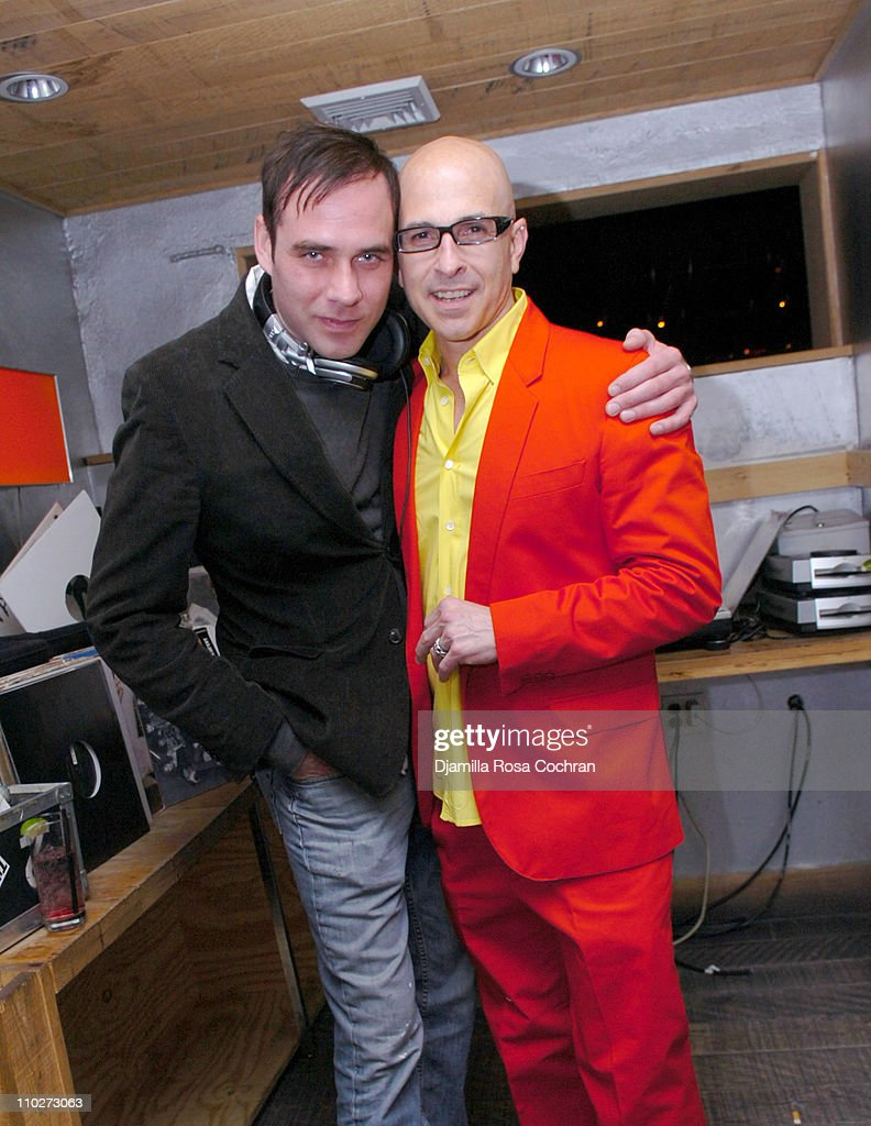 """Opening Night of """"BLOOM"""" at the Joyce Theatre in New York City - After Party at Pop Burger"""