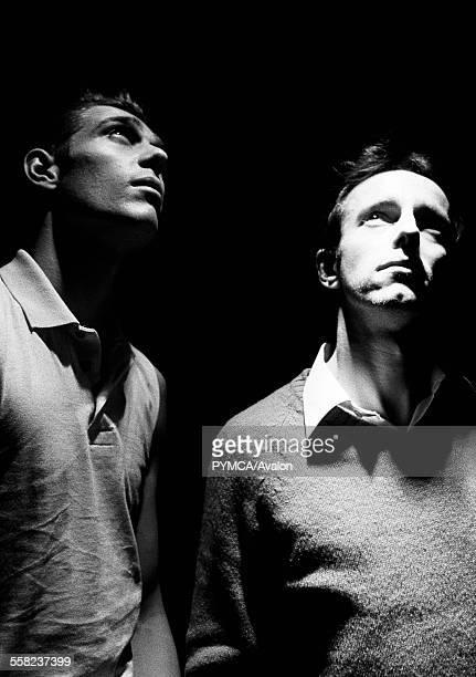 Paul simenon and Topper Headon The Clash London 1981