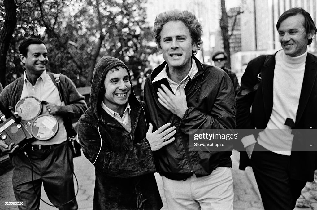 Image result for simon and garfunkel getty images
