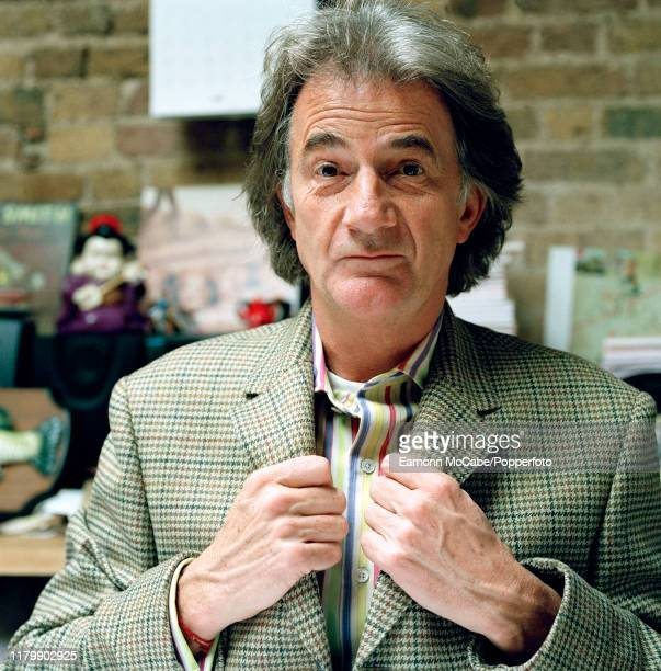 781 Paul Smith Fashion Designer Photos And Premium High Res Pictures Getty Images