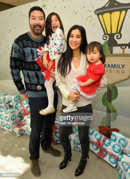 World's Best Lisa Ling Stock Pictures, Photos, and Images ...
