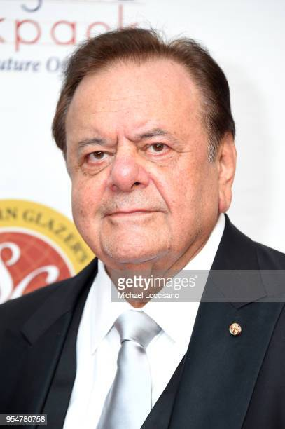 Paul Sorvino attends the Unbridled Eve Gala during the 144th Kentucky Derby at Galt House Hotel Suites on May 4 2018 in Louisville Kentucky