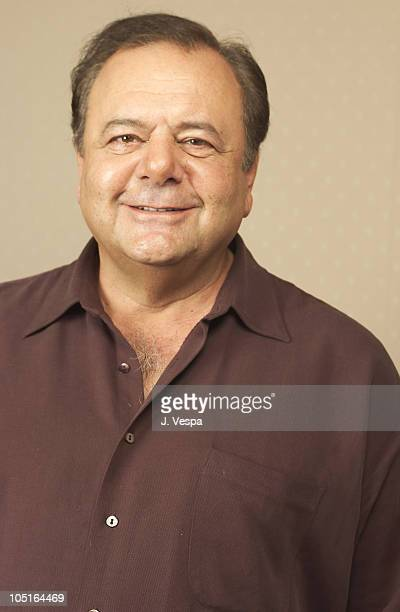 Paul Sorvino during 2003 Toronto International Film Festival 'Mambo Italiano' Portraits at Four Seasons in Toronto Ontario Canada