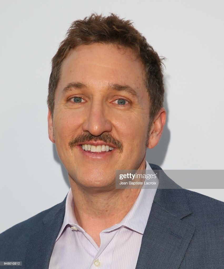 Paul Soter attends the premiere of Fox Searchlight Pictures' 'Super Troopers 2' on April 11, 2018 in Los Angeles, California.