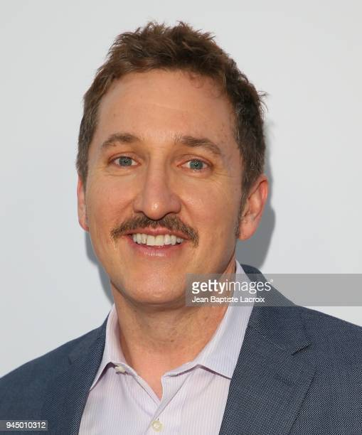 Paul Soter attends the premiere of Fox Searchlight Pictures' 'Super Troopers 2' on April 11 2018 in Los Angeles California
