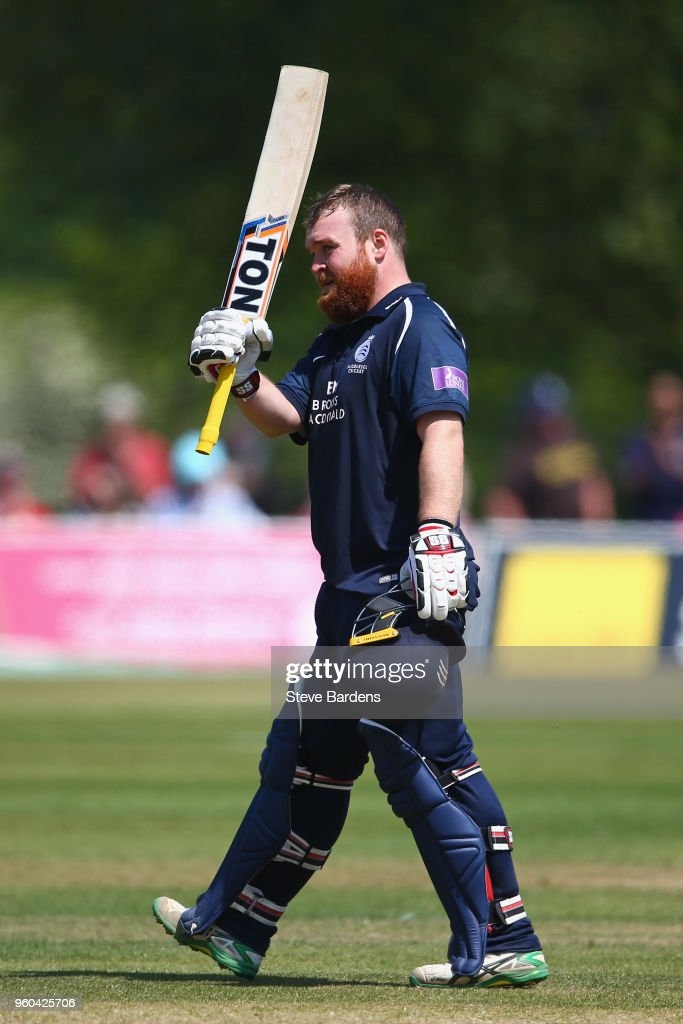 Middlesex v Kent - Royal London One-Day Cup