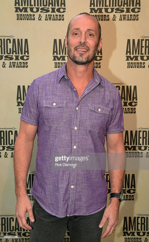 Paul Thorn Attends The 13th Annual Americana Music