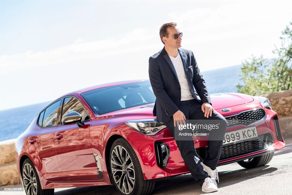 Paul Van Dyk X Kia Present The Kia Stinger