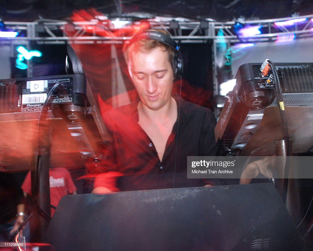 Paul Van Dyk in Concert at Insomniac in Hollywood - September 15, 2006