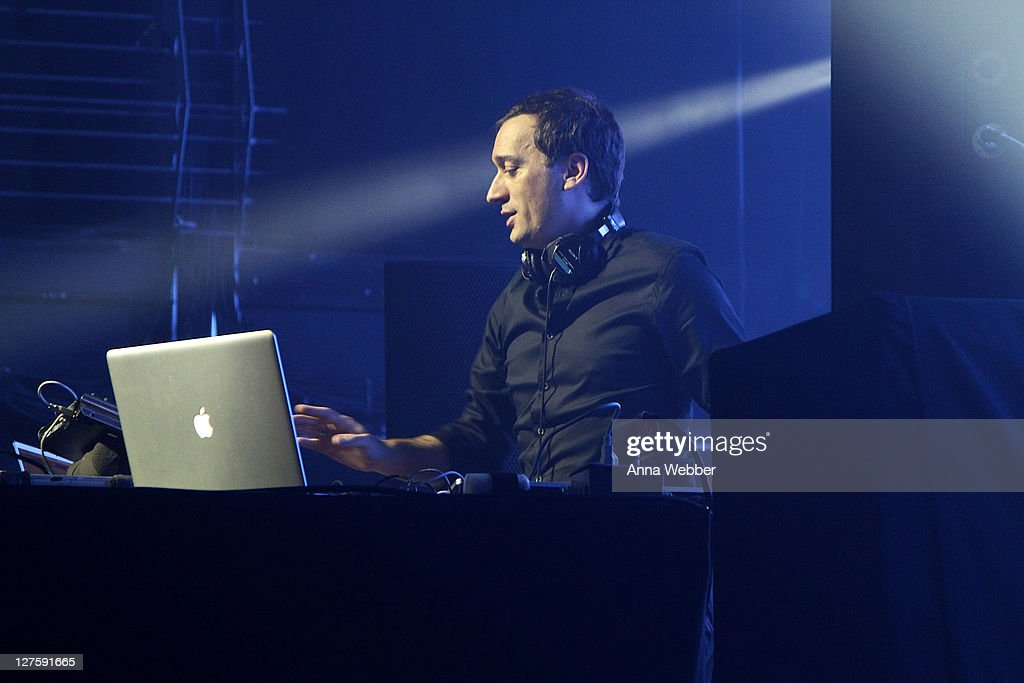 Paul Van Dyk In Concert - February 19, 2011