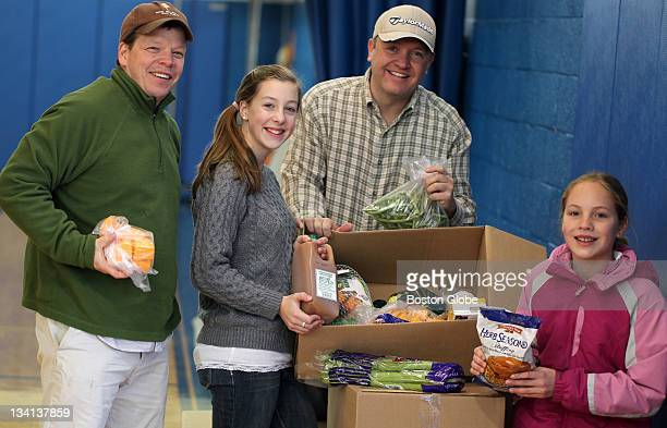 Paul Wahlberg left his daughter Madison Wahlberg his business partner Ed St Croix and daughter Tiffany St Croix Madison and Tiffany have spent the...