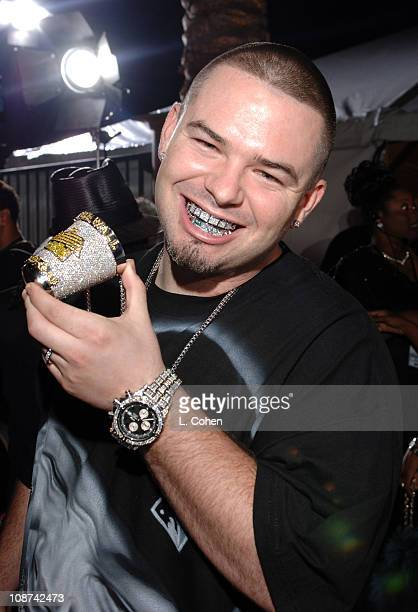 Paul Wall at BET's 25th Anniversary premiering on Nov 1 @ 9pm ET/PT